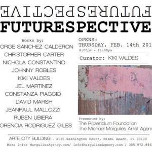 futurespective new flyer
