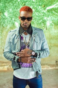 Konshens - Dancehall's hit maker
